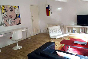 Furnished apartment in Toulouse