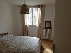Appartement Toulouse - Chambre